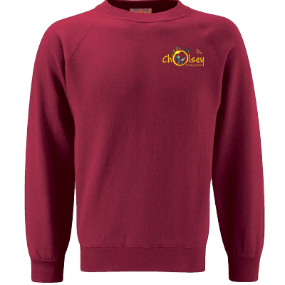 Cholsey logo Sweatshirt