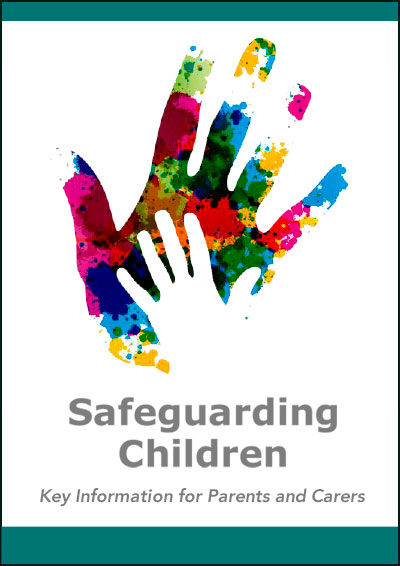 Cholsey Safeguarding Children Lealfet