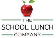 The School Lunch Company's Logo