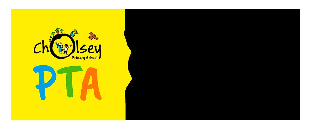 Cholsey PTA Logo