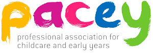 Pacey - Professional association for Childcare and early Years