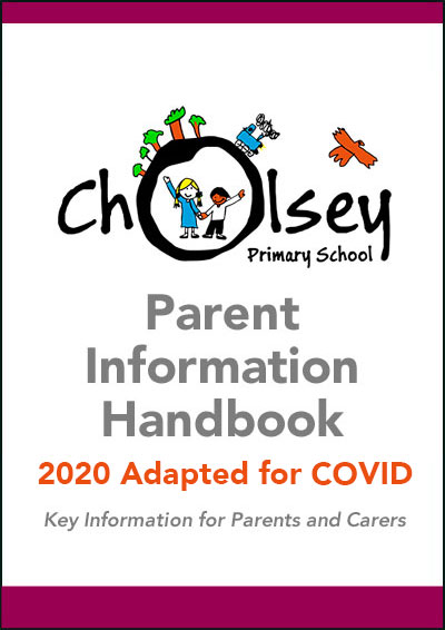 Parent Information Handbook